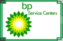 BP Service Center